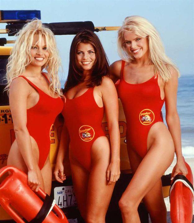 Alerte à Malibu (1989-2001)
