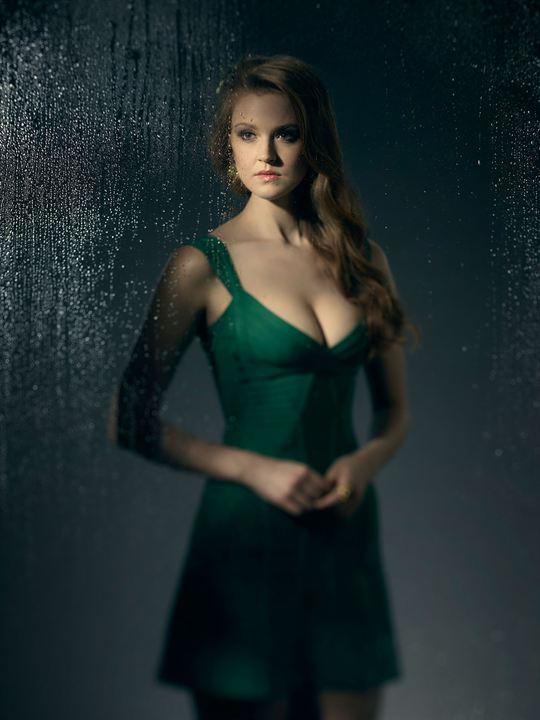 Gotham - Saison 3 : les personnages prennent la pose