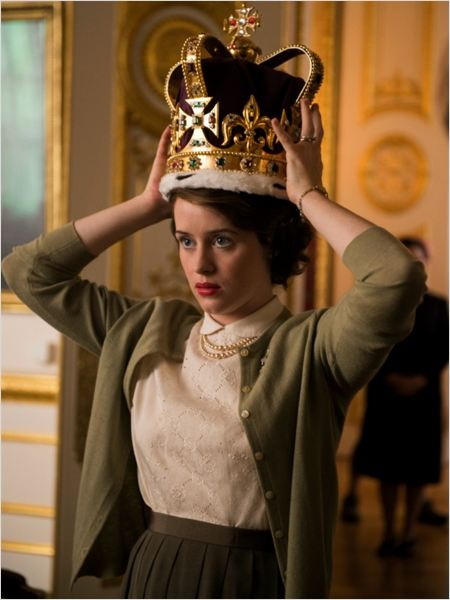 2- The Crown