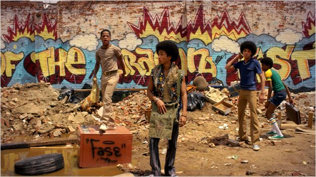 9- The Get Down