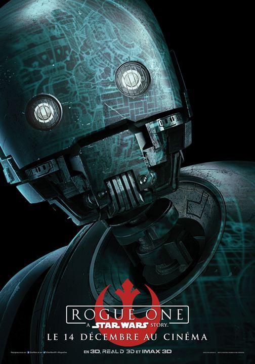 Le droïde K-2S0 (Alan Tudyk)