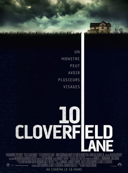 N°20 - 10 Cloverfield Lane