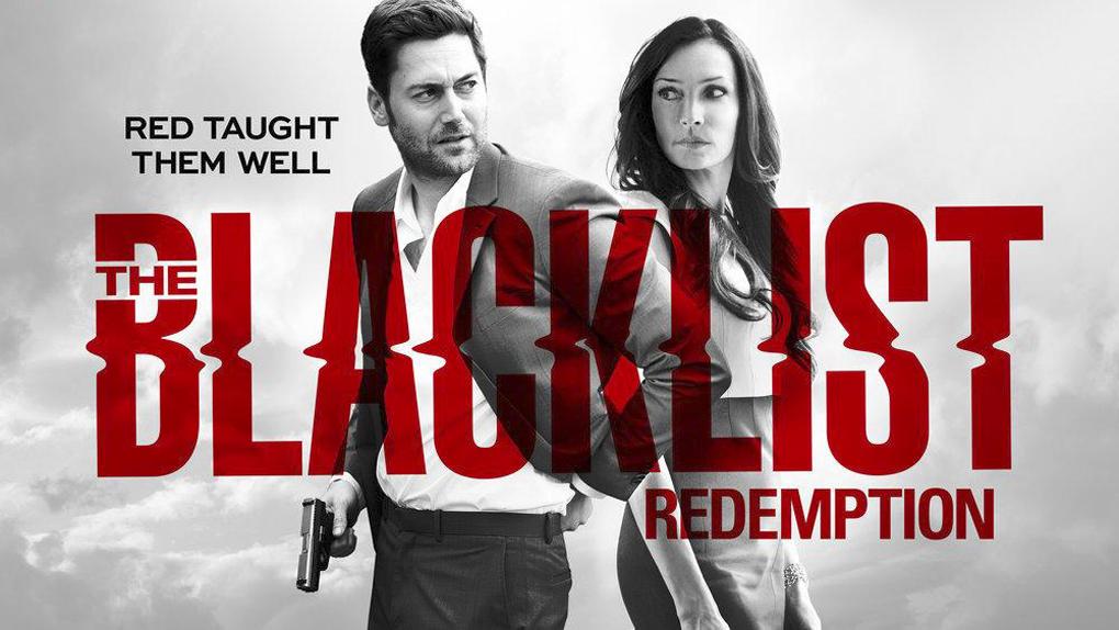 Blacklist : Redemption - 23 février
