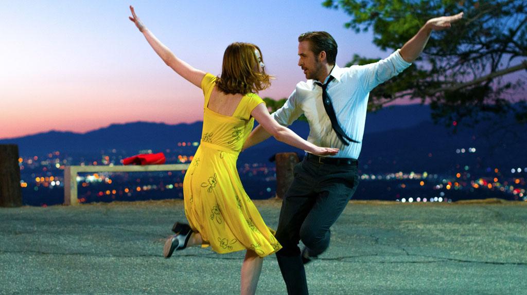 La La Land : Gosling et Stone sont Sebastian et Mia