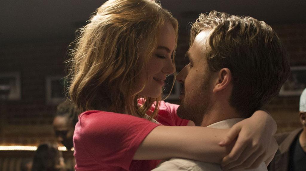La La Land : rapprochement intime entre Gosling et Stone