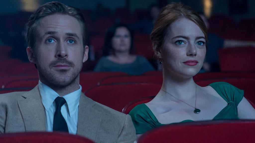 La La Land : un petit ciné en couple