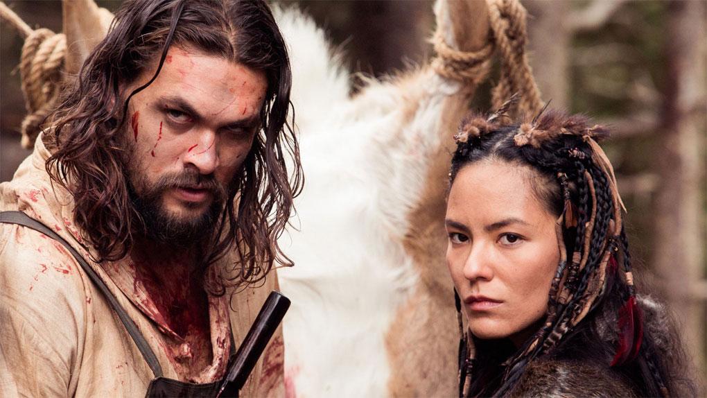 20 janvier - Frontier: la nouvelle série avec Jason Momoa sur Netflix