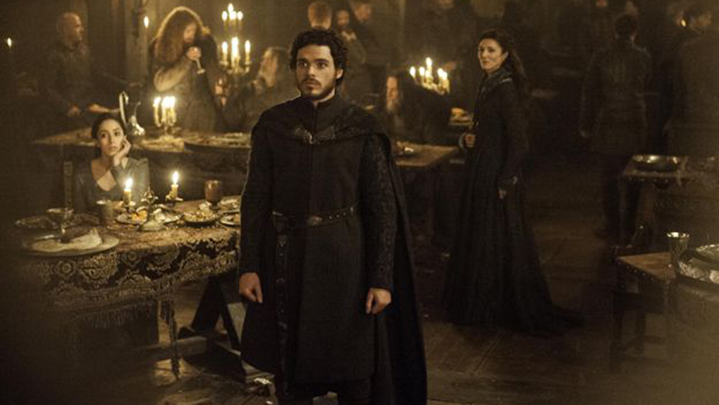 Game of Thrones : les noces pourpres