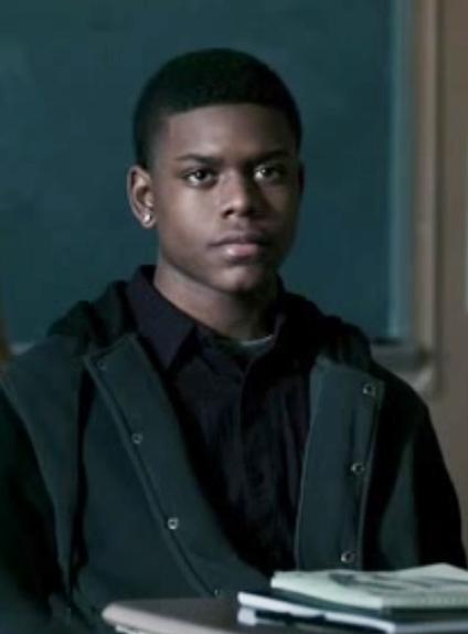 Aubrey Joseph (Cloak)