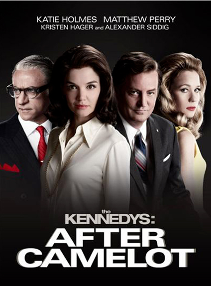 The Kennedys-After Camelot - 2 avril
