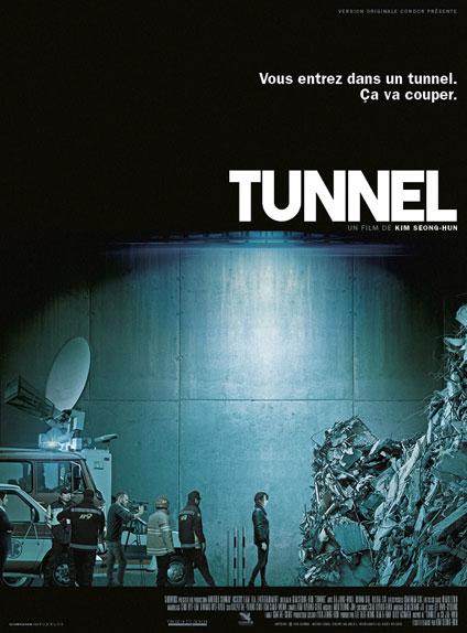"""""""Tunnel"""" avec Ha Jung-Woo et Doona Bae"""