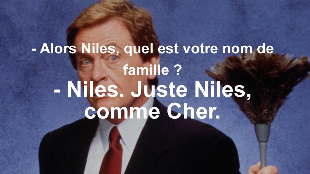 Juste Niles