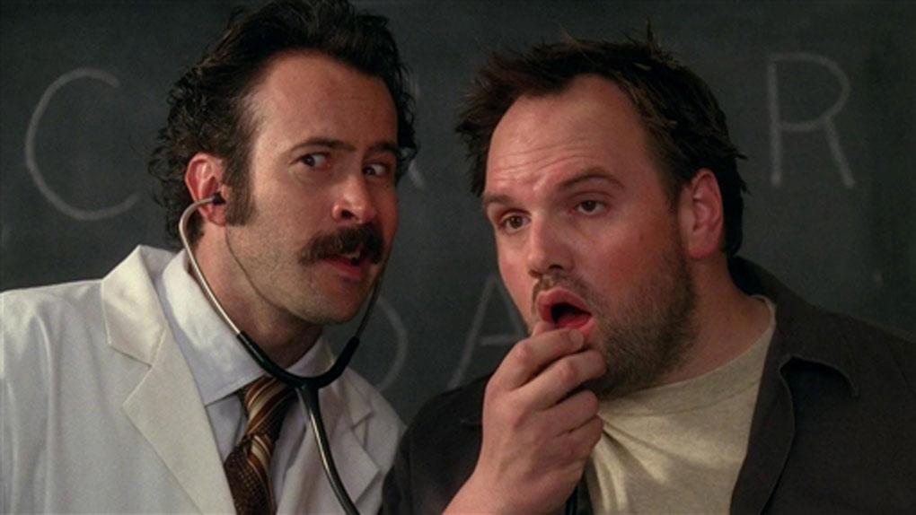 Le jour des métiers de Dodge gâché par Earl et Randy