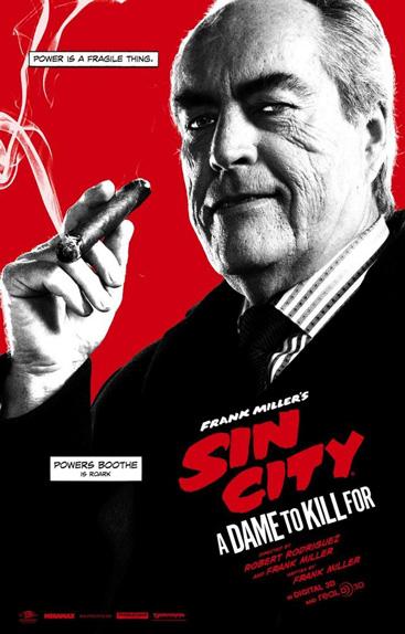 Sin City et Sin City : j'ai tué pour elle