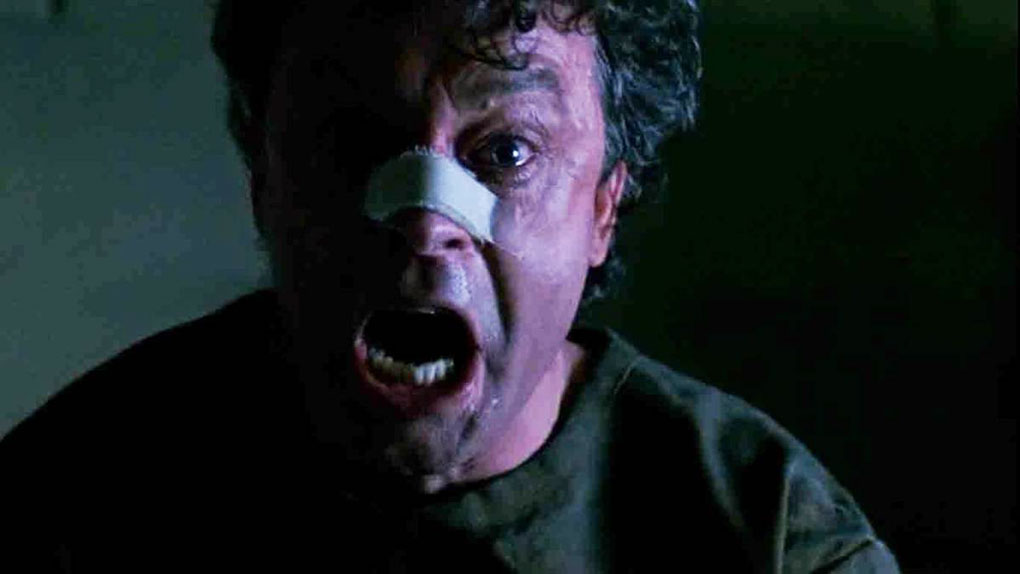 """L'Exorciste III"" (1990)"