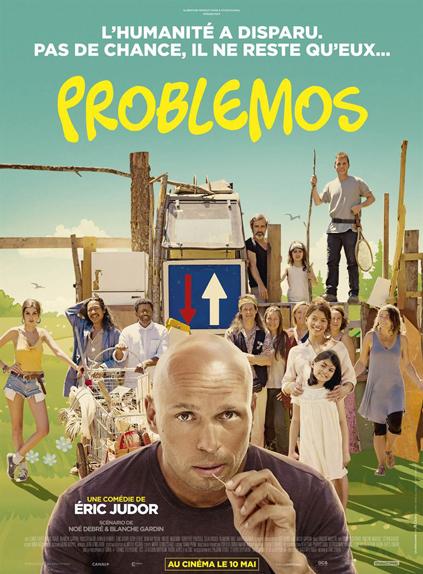 N°5 - Problemos : 96 600 entrées