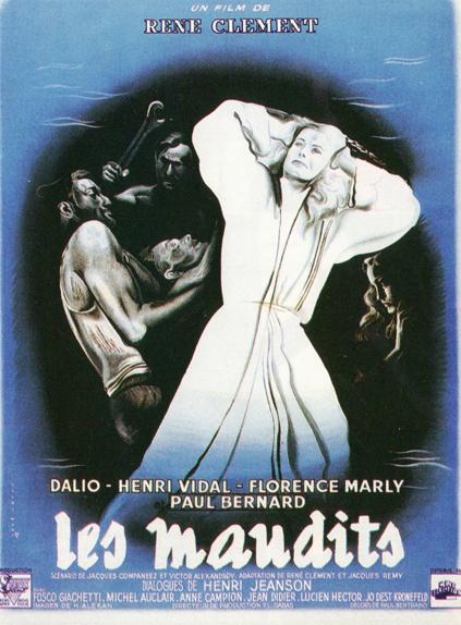 Grand Prix 1947 - Les Maudits