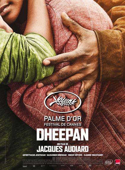 Palme d'Or 2015 - Dheepan