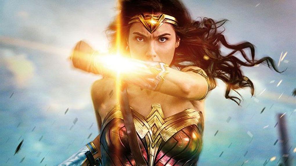 """Wonder Woman"" - Le film (2017)"