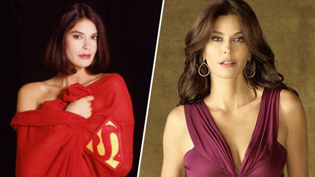 Loïs Lane (Loïs et Clark, les nouvelles aventures de Superman) de 1993 à 1997 / Susan Mayer (Desperate Housewives) de 2004 à 2012