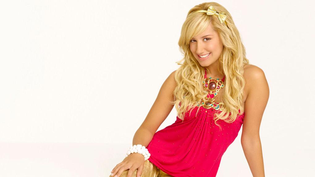 Ashley Tisdale aurait pu jouer dans la série
