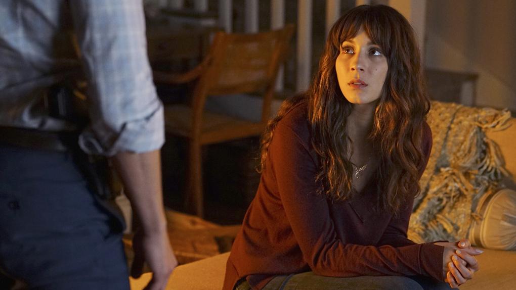 Troian Bellisario est la fille d'un grand créateur de séries !