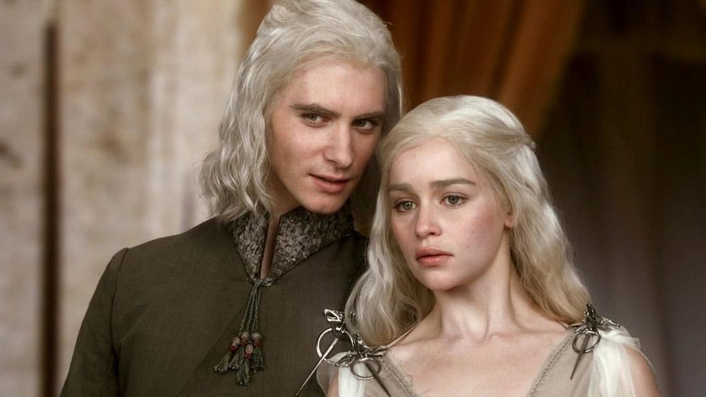 20. Viserys Targaryen