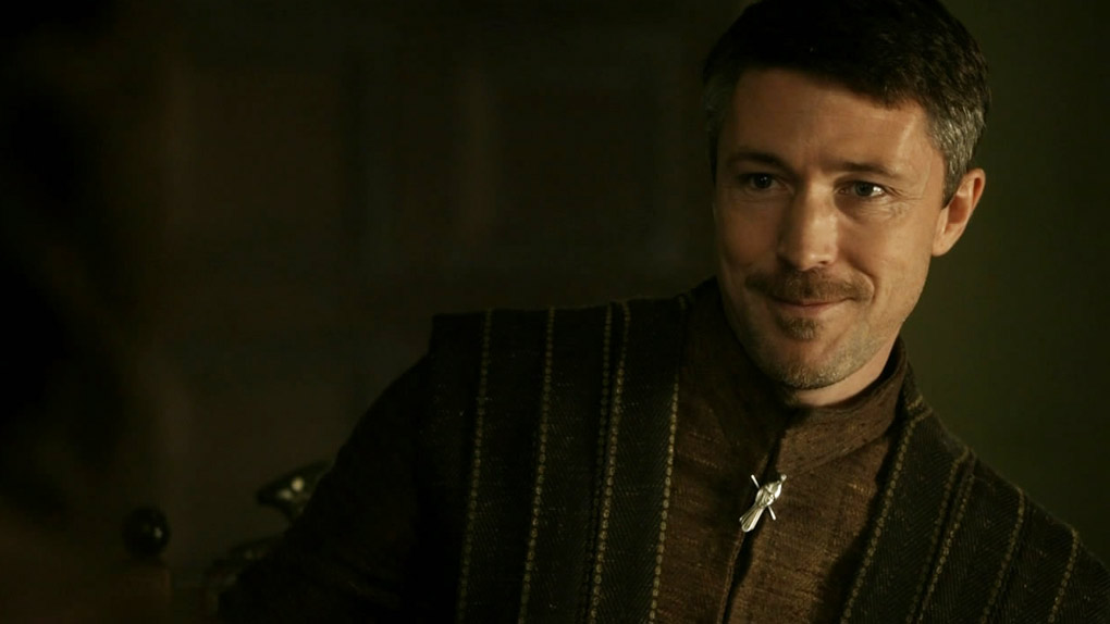 3. Petyr Baelish / Littlefinger