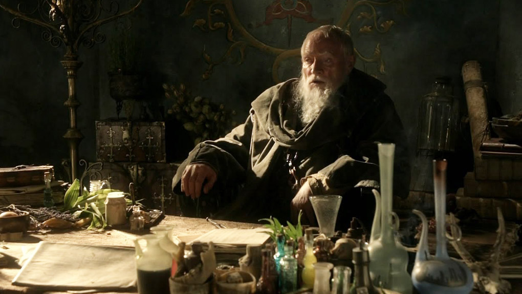 18. Grand Maester Pycelle