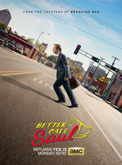 Better Call Saul : Meilleure Série Dramatique