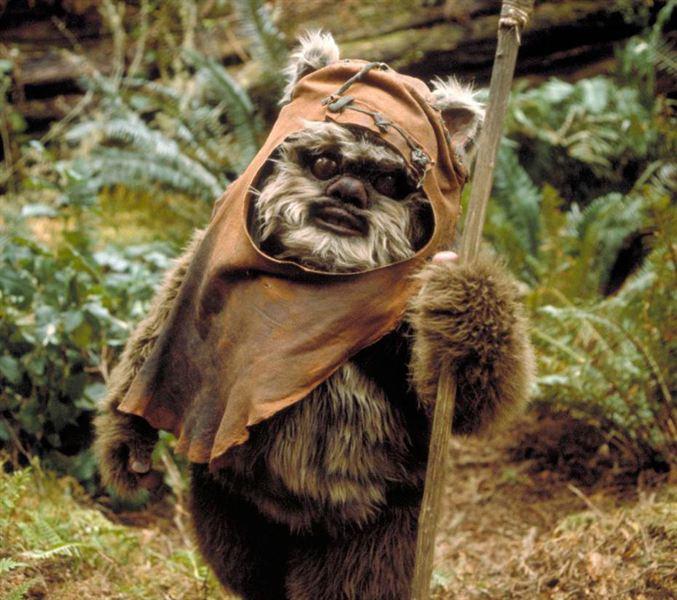 "La saga Star Wars : ""Le retour du Jedi"" (1983)"