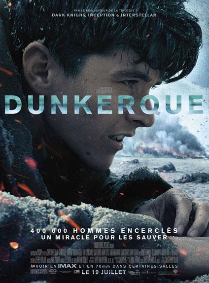 N°5 - Dunkerque : 328 656 entrées