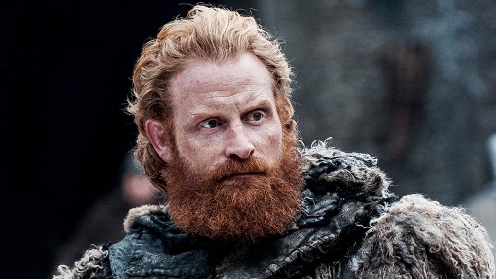 Kristofer Hivju (Game of Thrones) est le cousin de...