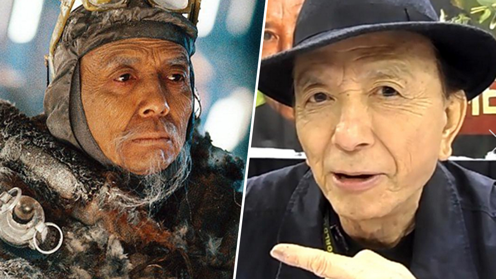 James Hong - Hannibal Chew