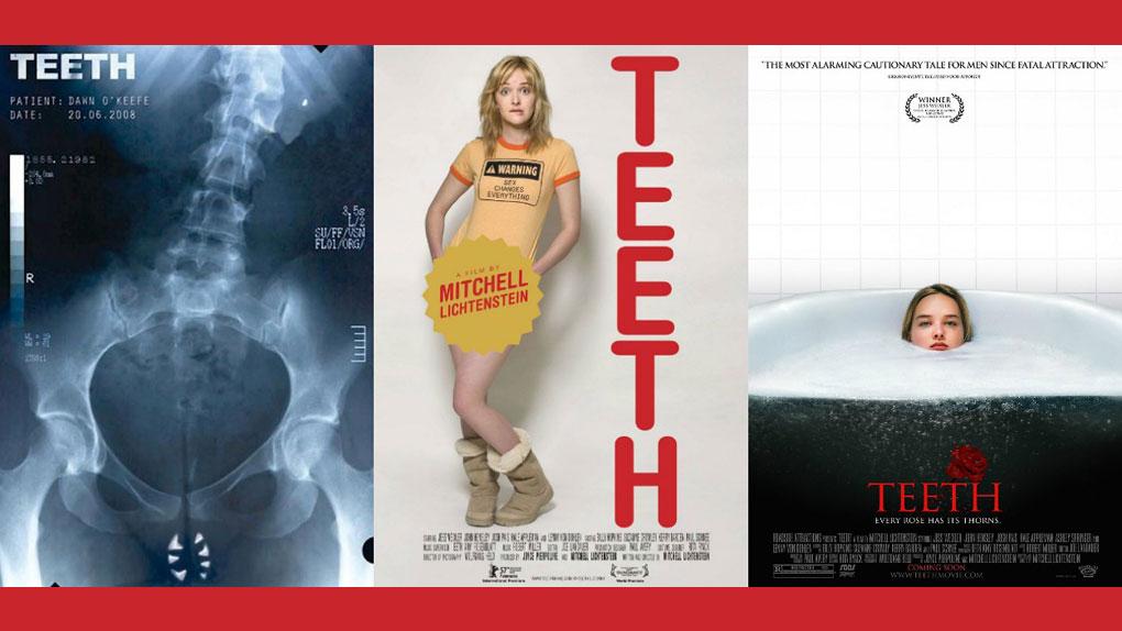 Teeth (2008)