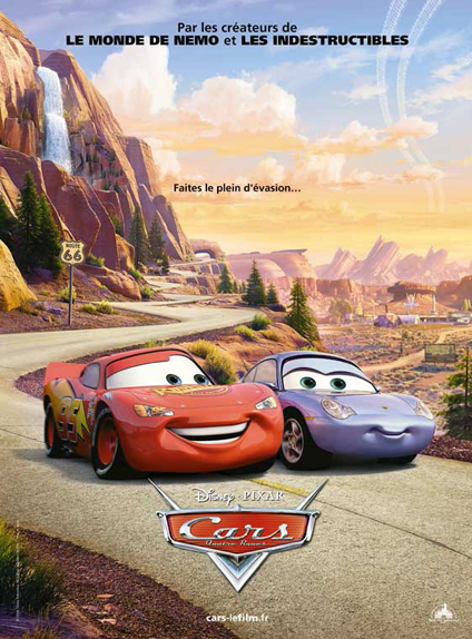 N°17 - Cars