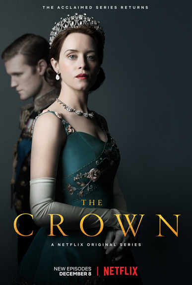 The Crown - Saison 2