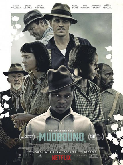 Mudbound - 2 nominations