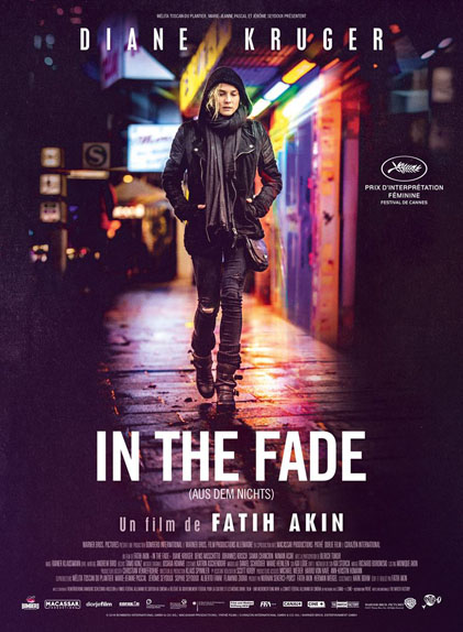 In the Fade - 1 nomination
