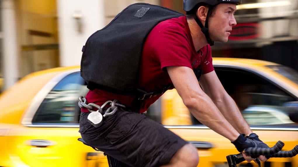 Si vous avez envie de prendre votre vélo...