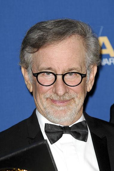 Steven Spielberg rebooté