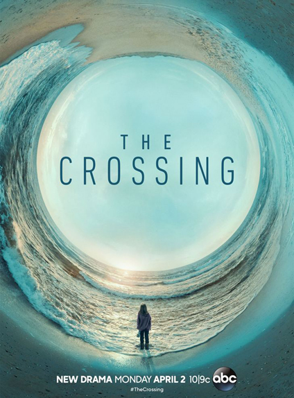 The Crossing : 2 avril