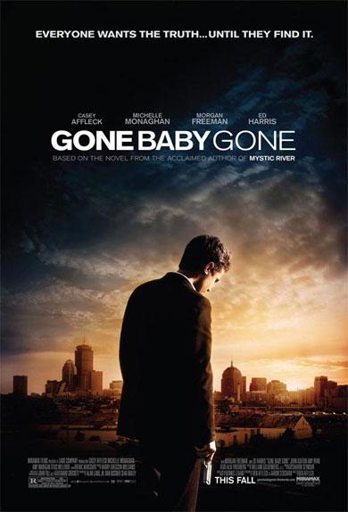 Gone Baby Gone bientôt en série ?