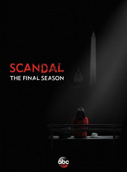Scandal : final de la série