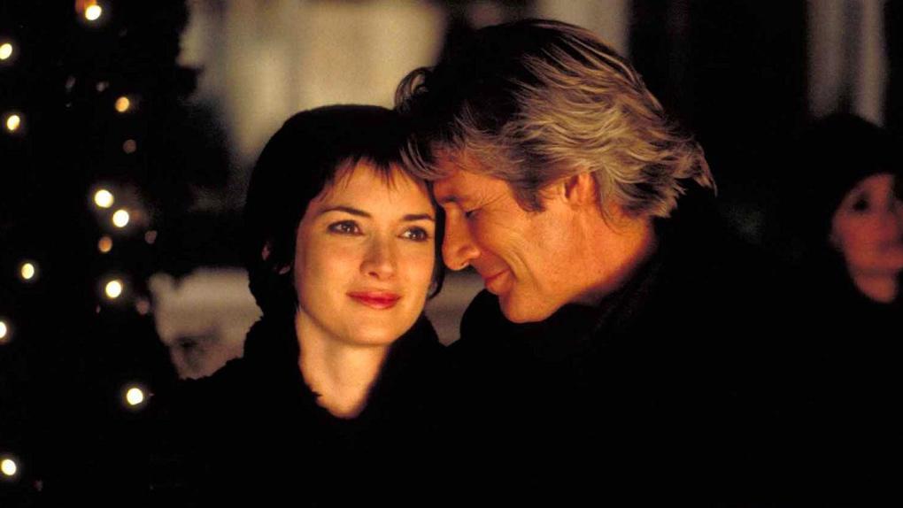 Un automne à New York (2000)