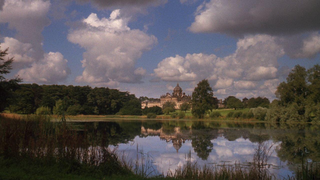 """La somme de tous les Arts - Barry Lyndon reproduit le """"Malvern Hall"""" de John Constable"""