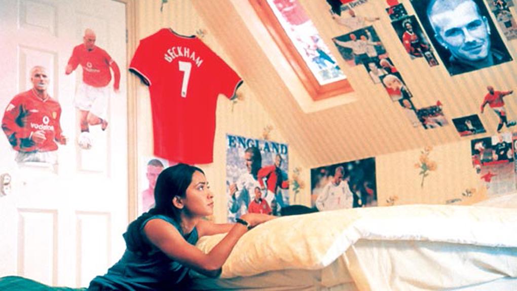 Joue-la comme Beckham de Gurinder Chadha (2002)