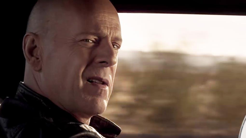 Bruce Willis chez Gorillaz (2010)