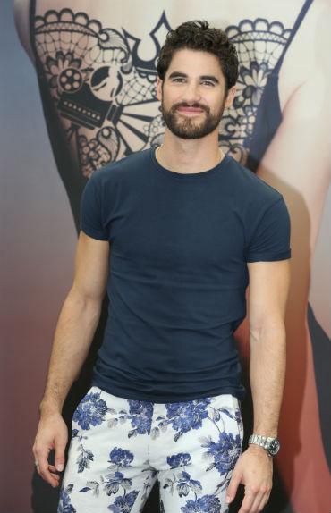 Darren Criss (American Crime Story : Versace)