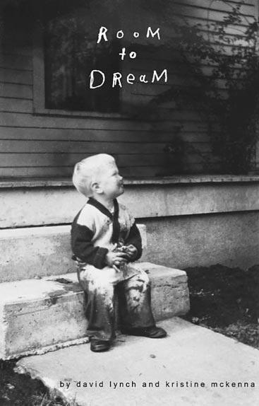 Room to Dream de David Lynch et Kristine McKenna